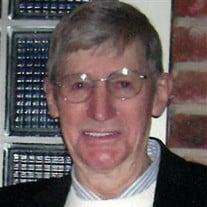 """Louis T. """"Lou Lou"""" Meyer Sr."""