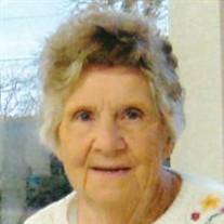 Mrs. Dorothy McDaniel Bradberry