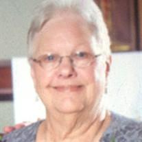 Janice Irene Burns