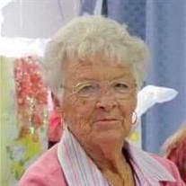 Eda Faye Large