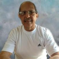 Eddy Yovani Calderon