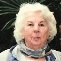 Florence Elizabeth Noseworthy