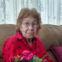 Marjorie L. Smith