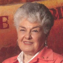 Theresa  Dubois Martin