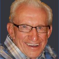 Donald Charles Wittenauer