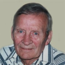 Arne Idland