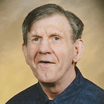 Edward W. Langevin