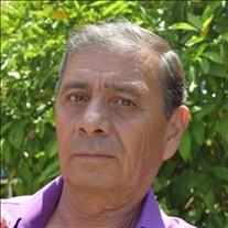 Salvador Delgado