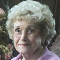Patricia Mary Catasein