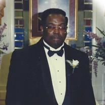 Mr. Johnny Evans III