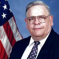 LeRoy Lewis Lord Jr.