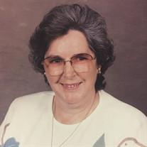 Mrs. Donalda Reboyras