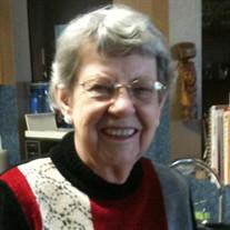 """Barbara A. """"Bobbye"""" Schmitt"""