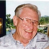 Carlton Edward Schumacher