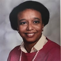 Patricia D. Miller-Lockridge