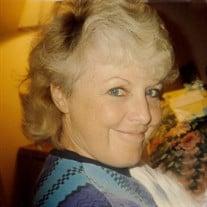 """Kathleen Carol King English """"Roylance"""""""
