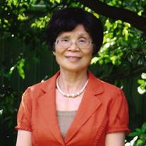 Mrs Ximei Liang