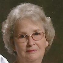 Shirley Clayton