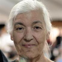 Niki Giforos