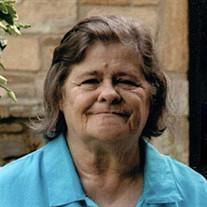 Mrs. Joan Hutson Huff