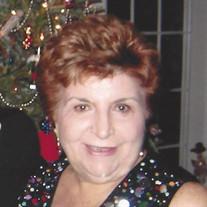 Frances Jean Jacino
