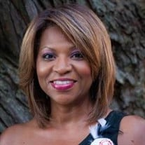 Monique C  Parnell Phifer Obituary - Visitation & Funeral
