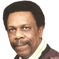 Mr. Ulysses Harris, Jr.