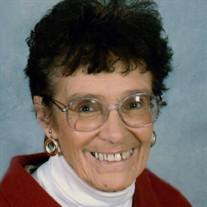 Thelma A. Leighton