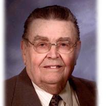 Walter J. Listamann