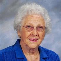 Emma  Ogburn Bailey