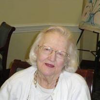 Joanne Patricia O'Neal