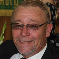 Marvin D. Hall