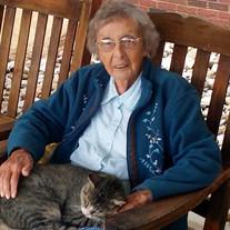 Margaret A. Davidson