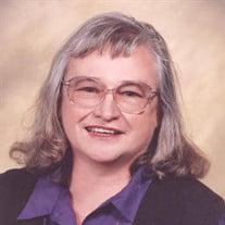 Joyce Thomason Burgess