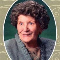 Virginia Beall Shifflette Kemp