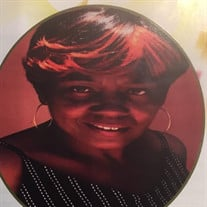 Ida Mae Smithson