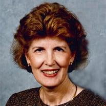 Catherine Olivia Keeton Brock