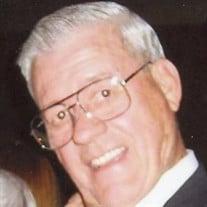 Thomas Allen Markham Sr.