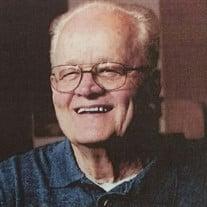 Maurice C. Timken