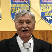 John Charlie Bozeman