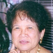 Connie E. Tung