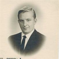 David Norbert Jaye