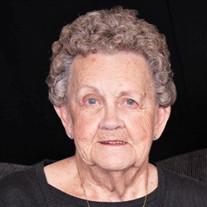 Mary Naoma Yarber