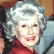 Marcia F. Murphy
