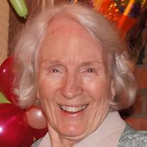 Beatrice S. Foucher