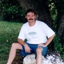 Jonathan Clark Higgins