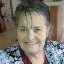 Marsha Jean McGinley Cole