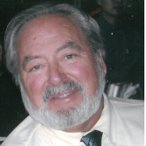 Richard Dale Schiel