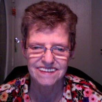 Joyce Elaine Wennerlof