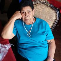Maria Guadalupe Garcia Parra